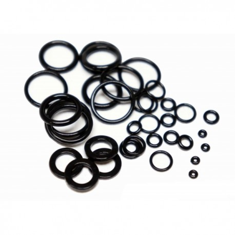 O-Rings set for Inflator Control Unit Maintenance Kit