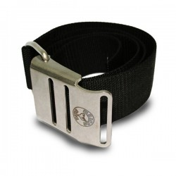 Tank cam band strap buckle (Stainless steel)