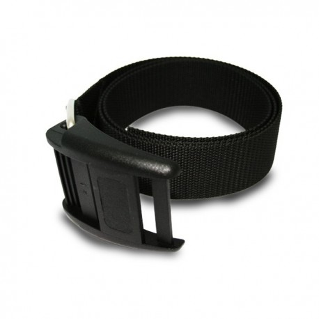 Tank cam band strap buckle (Nylon)