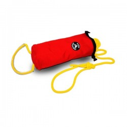 Safety throwing-rope - 20 mt -
