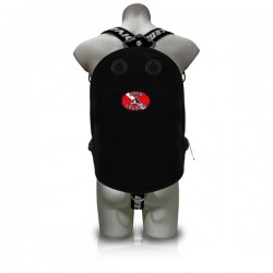 SideMount Manta Twin Bladder