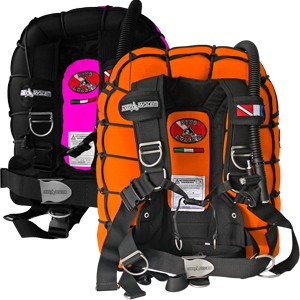 Advanced Diver BCDs