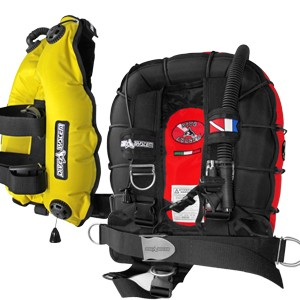 Lightweight and Traveling BCDs