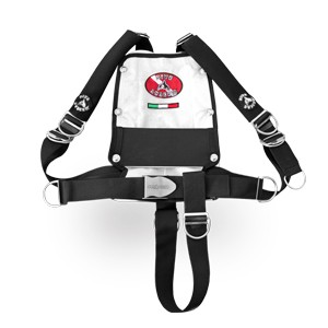 Harnesses for Tech Diving