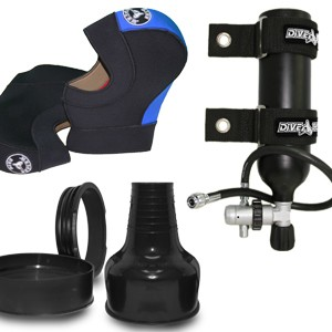 Dry Suits Accessories