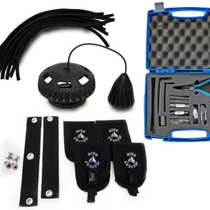 BCDs Accessories