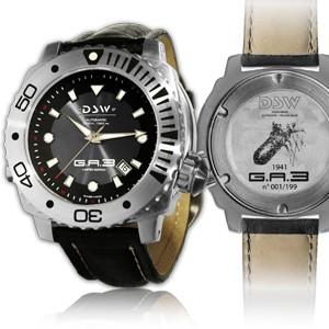 DSW | Swiss Watches