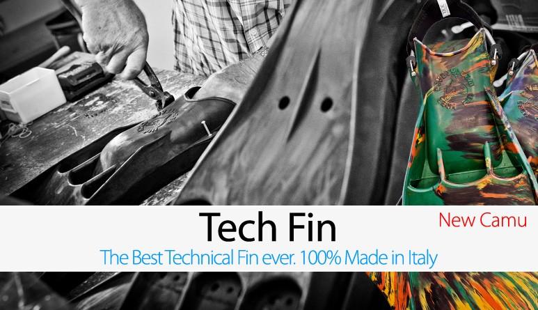 Tech Fin