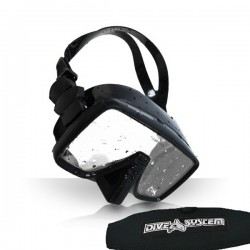 Frameless Tech Black [Speciale Natale]