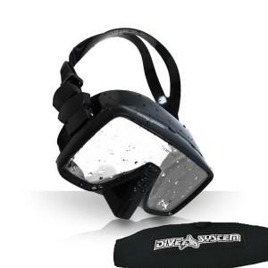 Frameless Tech Black