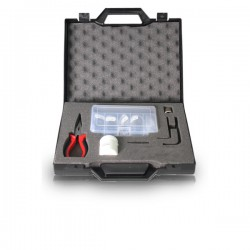 Maintenance kit for inflator control unit