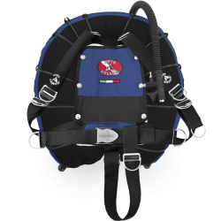 X3M BCD with 27 lt air cell