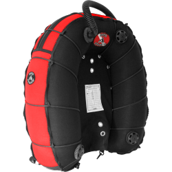 22/35 litres Horseshoe Wing Style Air Cell