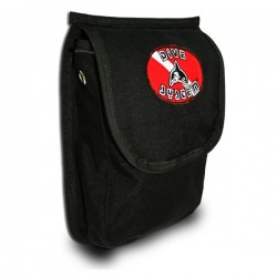 Cordura Pocket for Dry Suit (Cargo-Style)