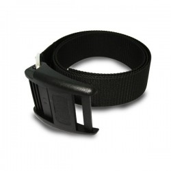 Tank cam band strap buckle (Nylon)