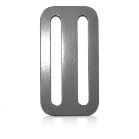 Two ways Stainless Steel Buckle