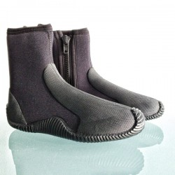 5 mm Neoprene Boots for Semi-Dry Suit